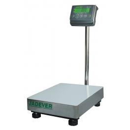 Весы товарные Jadever JBS-3000 (150 кг) электронные до 1000 кг в 1kg.com.ua